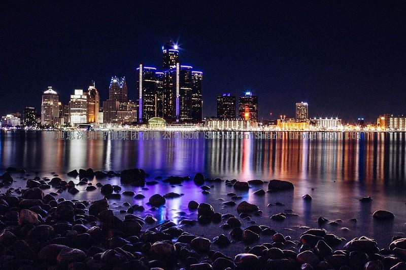 思迪恩-城市亮化工程公司简述办公室照明指导思想(续2)