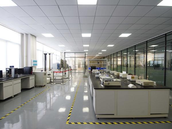 思迪恩-照明实验室