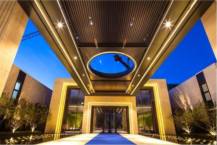 夜游亮化工程商思迪恩公司对城市夜景旅游路线的设计原则