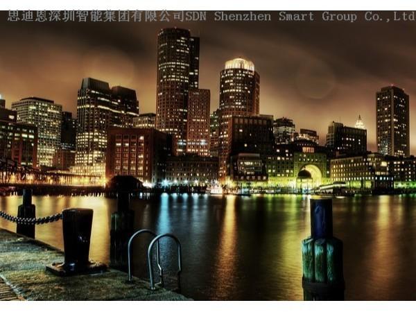 城市夜游亮化商-思迪恩简述室内场所照明设计优化之直管荧光灯(续)