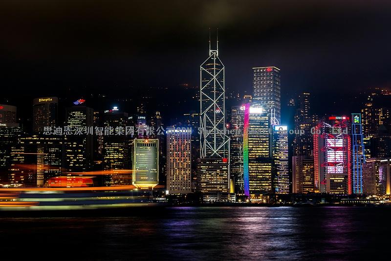 景区亮化工程商思迪恩简述城市照明总体规划的层次性