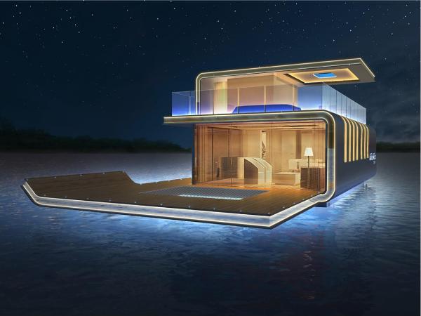 夜游亮化工程商对城市夜景观意象与地域文化的简析