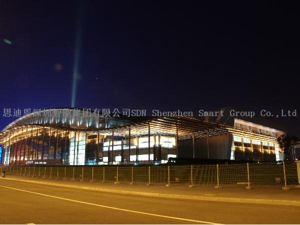 夜游亮化工程照明简述照-明安-全之照-明供配电的基本原则(续)