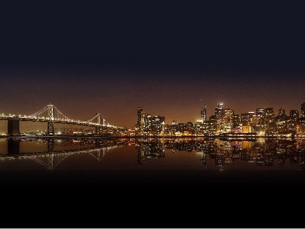 楼体照明亮化设计公司思迪恩简述城市照明发展阶段与建设特征(续2)