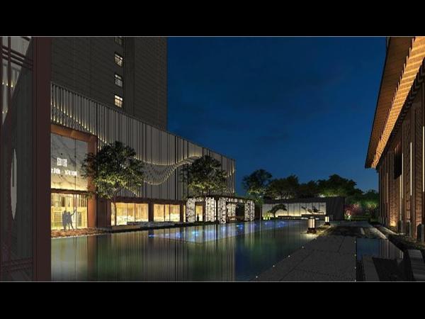 夜游亮化工程商在城市夜景旅游路线设计时6点原则