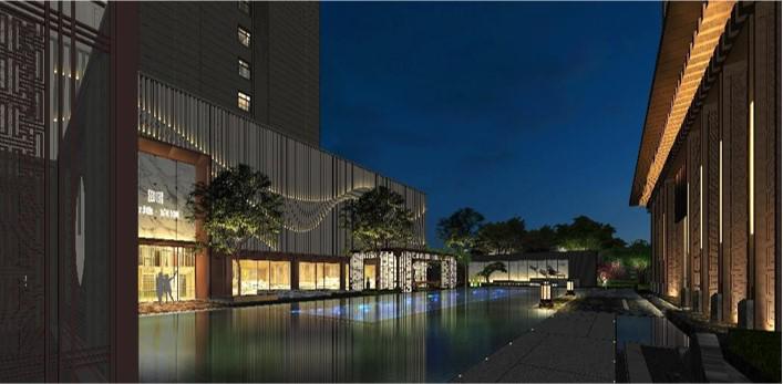 思迪恩公司在城市夜景旅游路线设计时6点原则
