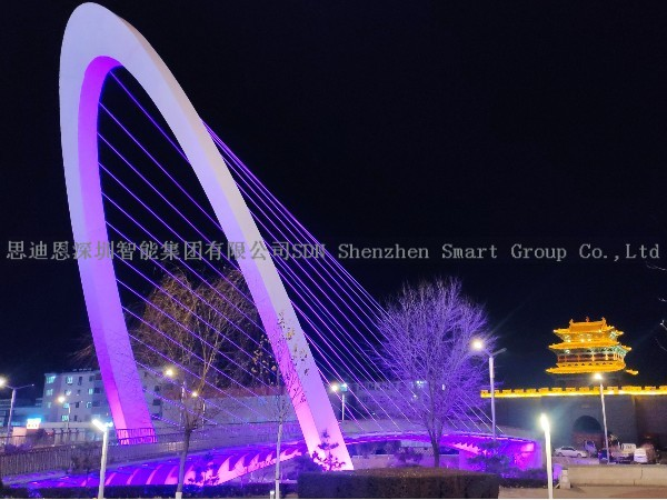 景区夜游亮化-思迪恩简述照明方案设计之工业建筑照明照度要求