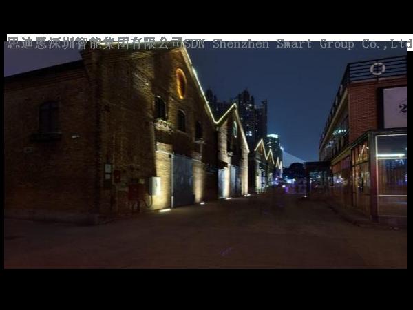 城市夜游亮化工程思迪恩简述照明线路的保护之熔断器