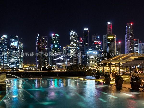 景区亮化工程商思迪恩简述城市照明现状分析(续1)
