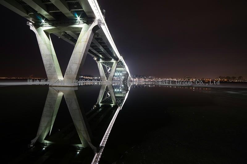 灯光设计-工程商-思迪恩简述由照明艺术处理技法