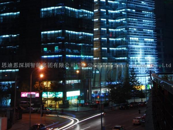 夜游亮化灯光设计思迪恩简述防雷与接地之信息系统接地