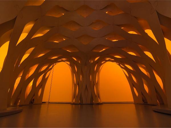 夜游亮化工程商思迪恩对隧道照明分区的简析