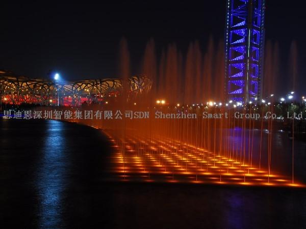夜游亮化照明设计思迪恩简述防雷与接地之低压配电系统接地
