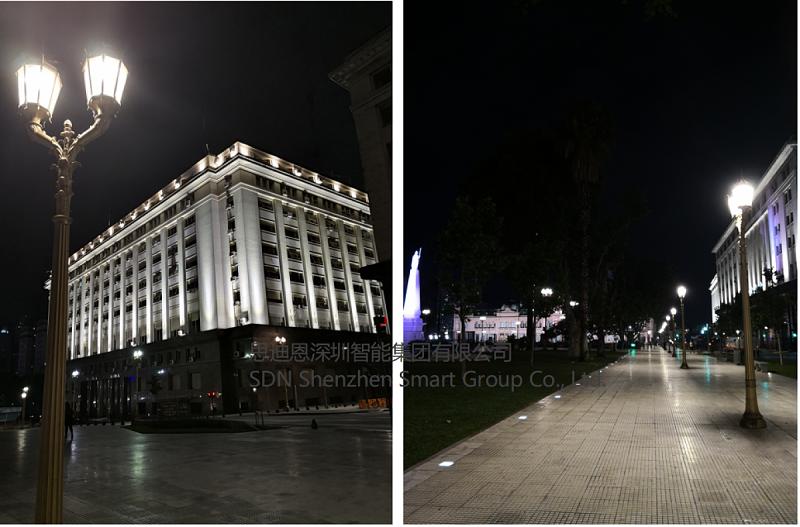 思迪恩人再次出师阿根廷景区景观亮化设计工程提升项目-2