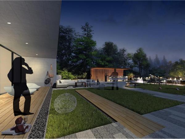 夜游亮化工程商对城市夜景观意象与地域文化的简析(续2)