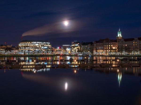 亮化夜游工程商思迪恩简述城市照明总体规划的地位(续)