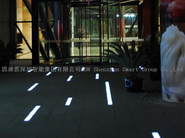 夜游亮化工程照明商思迪恩简述资料分析之照明设计的确认过程