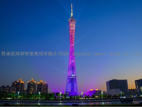 灯光设计-工程商思迪恩简述建筑与采光之天空亮度模型