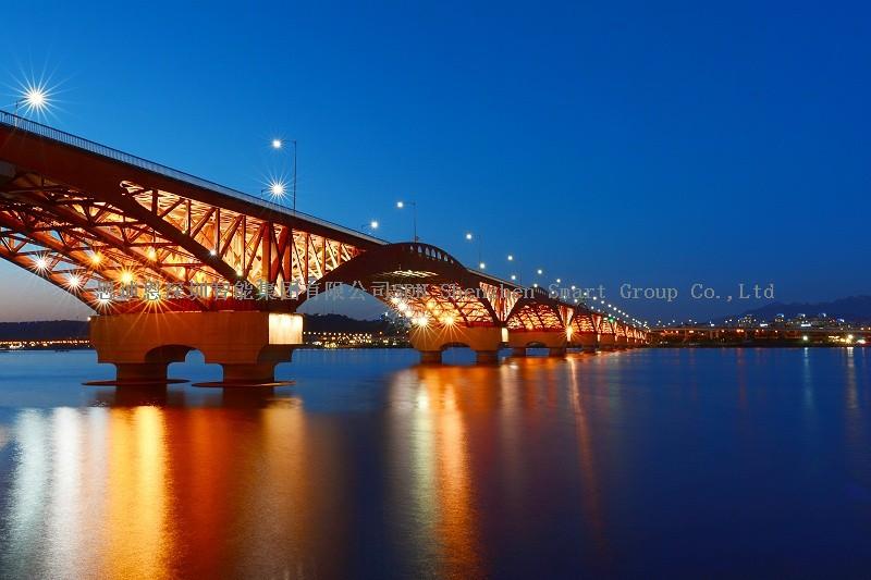 城市亮化工程公司-思迪恩简述照明设计之室内照明艺术