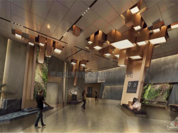 夜游亮化工程商思迪恩简述城市照明的形成与发展(续3)