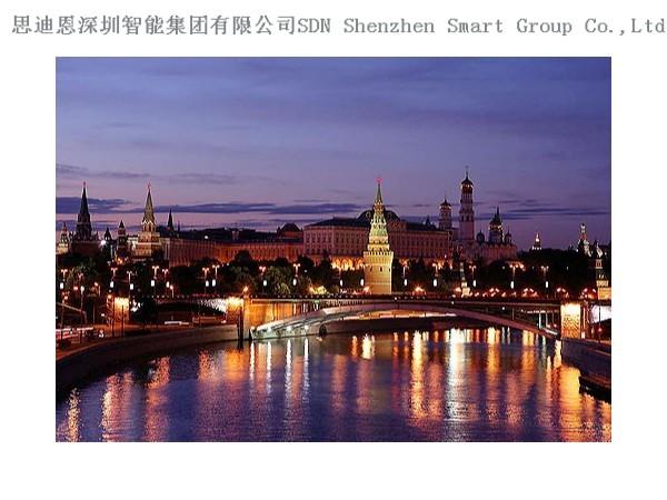 景区夜游亮化商思迪恩简述市政广场景观照明设计注意事项