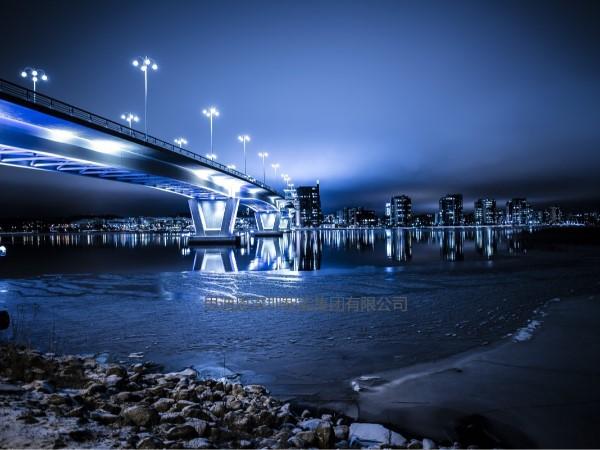 亮化夜游工程商思迪恩简述城市照明发展的内动力经济因素的影响