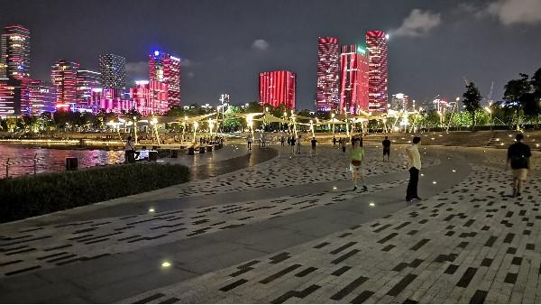 景区照明设计和亮化工程为旅游景区夜游插上了腾飞的翅膀