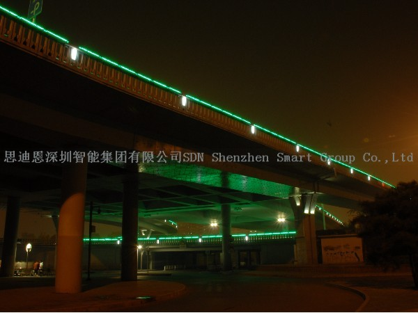夜游-亮化工程思迪恩简述照明测量之室外体育场照明眩光测量点的选取
