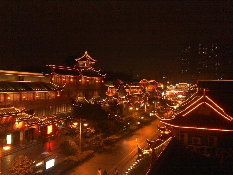 楼体照明亮化设计公司思迪恩简述城市照明发展阶段与建设特征(续4)