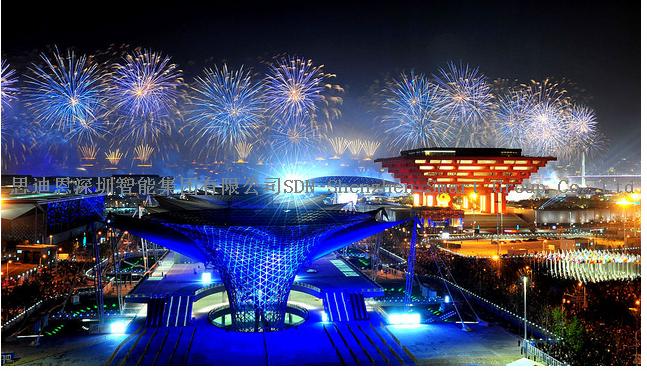 城市夜游亮化工程-思迪恩简述照明方案设计之宾馆建筑照明环境要求