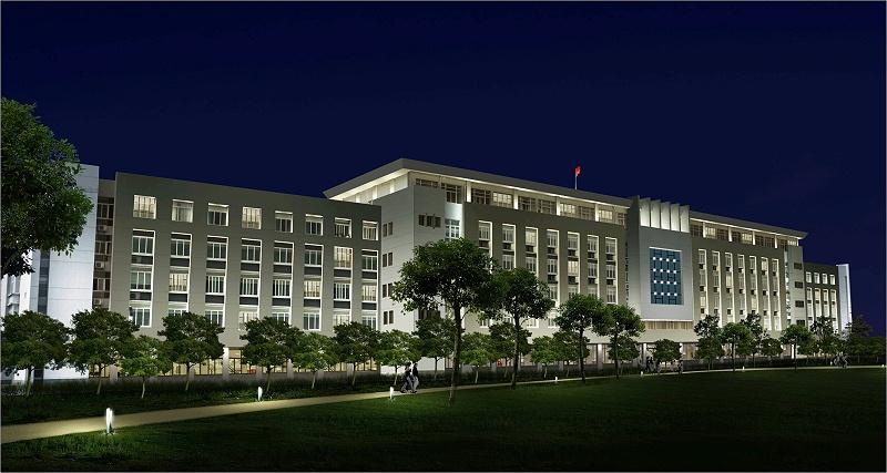 夜游亮化工程商思迪恩人对有关城市夜景旅游经济的浅谈(1)