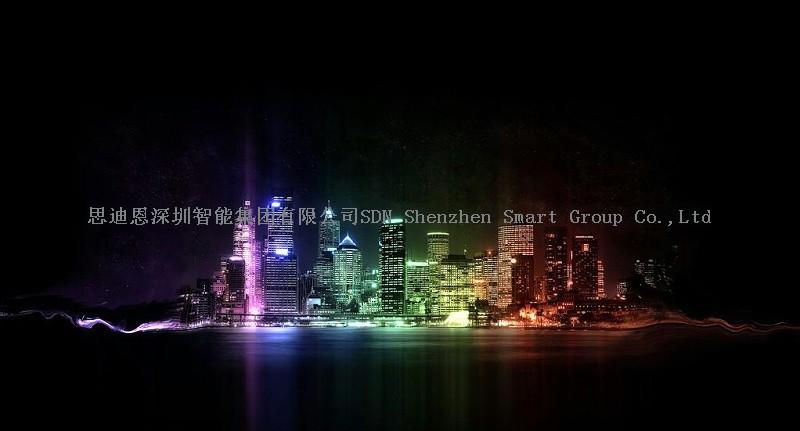 乡村夜游亮化-思迪恩简述工业建筑照明设计之灯具选择与布置