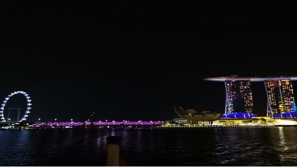 智慧夜游灯光秀城市夜景解决方案