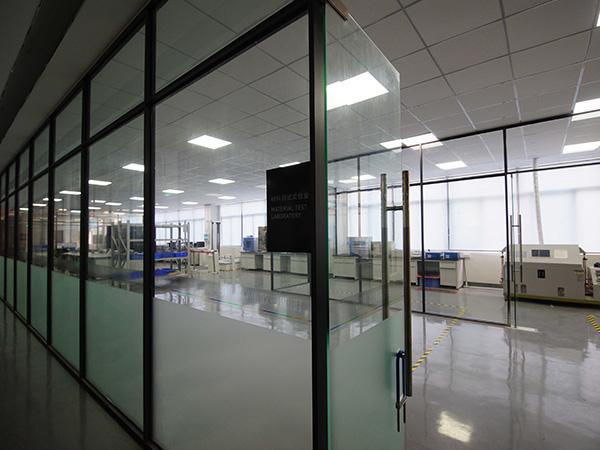 思迪恩照明实验室