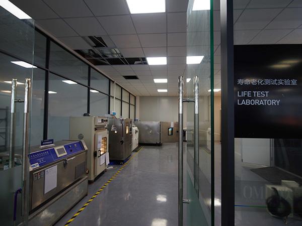 思迪恩寿命老化测试实验室