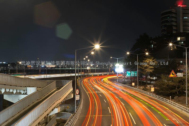 景区亮化工程商思迪恩简述城市照明总体规划的属性