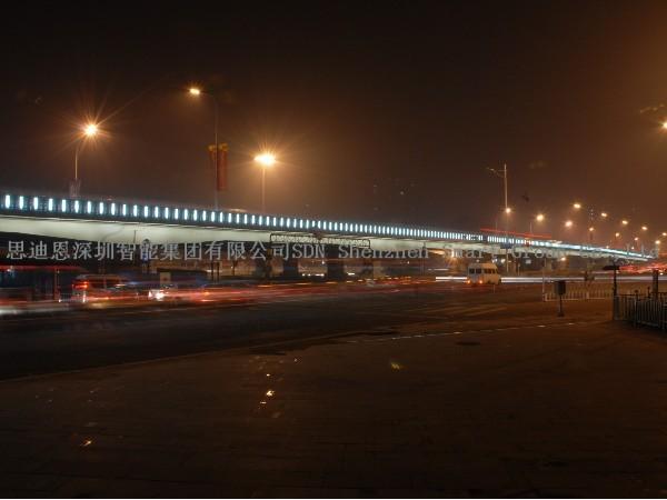 夜游亮化照明设计思迪恩简述照明测量之道路照明测量(续)