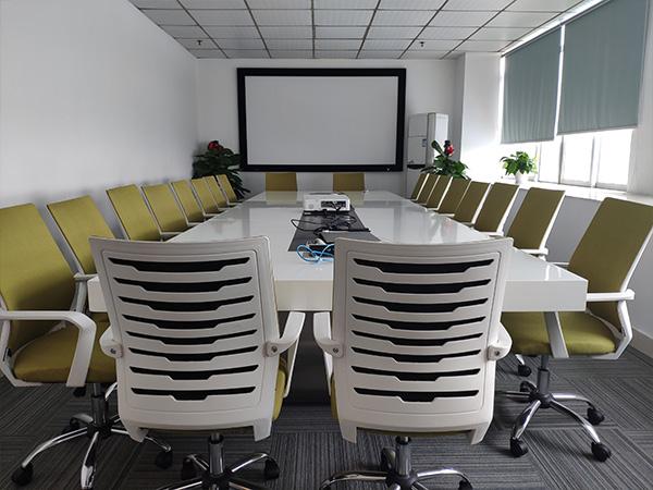 思迪恩会议室