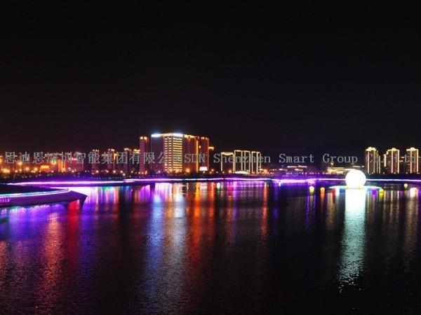 古城夜游亮化思迪恩简述办公建筑照明设计之办公空间照明设计