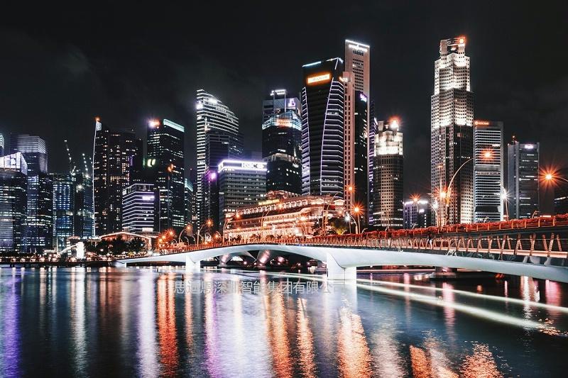 夜游亮化工程商思迪恩简述文化特色建设与城市照明(续)