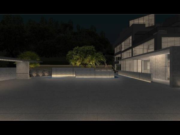 夜游亮化工程商思迪恩简述城市照明的形成与发展(续1)