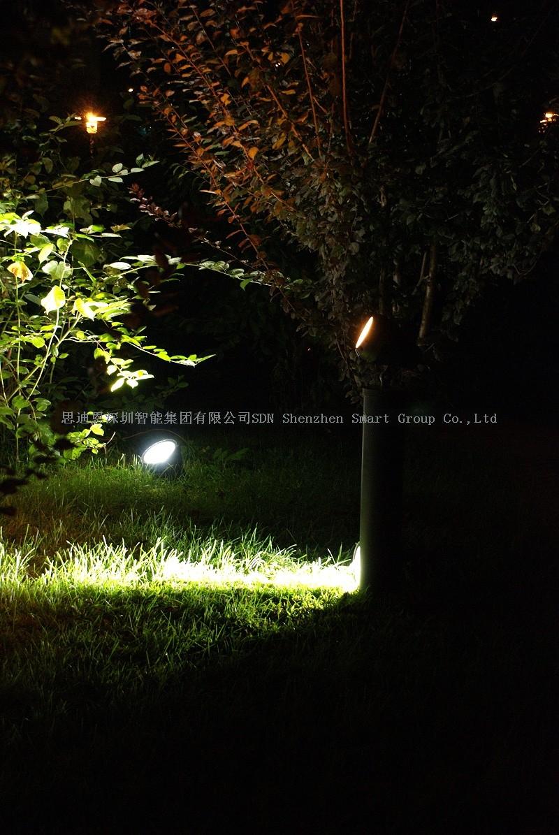 夜游工程亮化照明-思迪恩简述照明测量之室内照明测量的测量条件