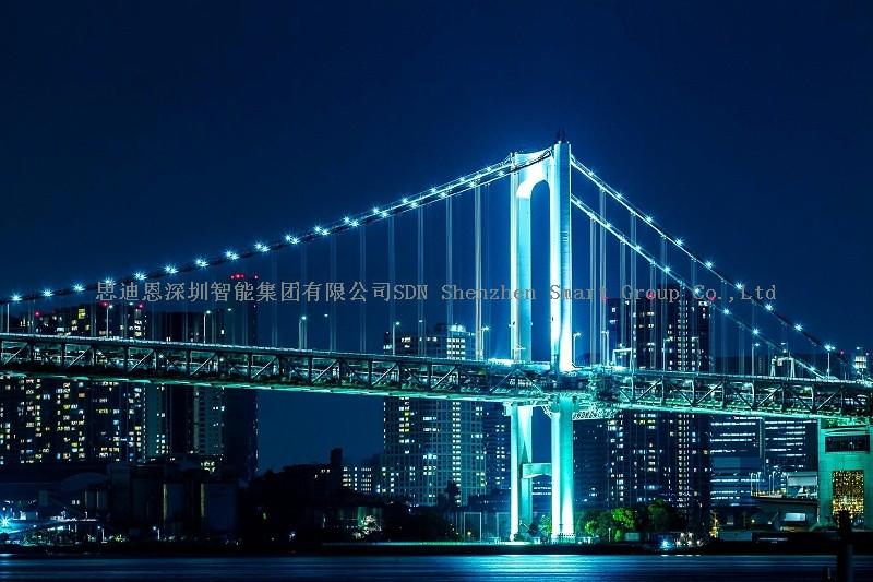 亮化照明设计工程商-思迪恩简述平面构成的基本要素